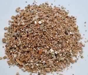 เวอร์มิคูไลท์ Vermiculite วัสดุปลูก ส่วนผสมดินปลูก